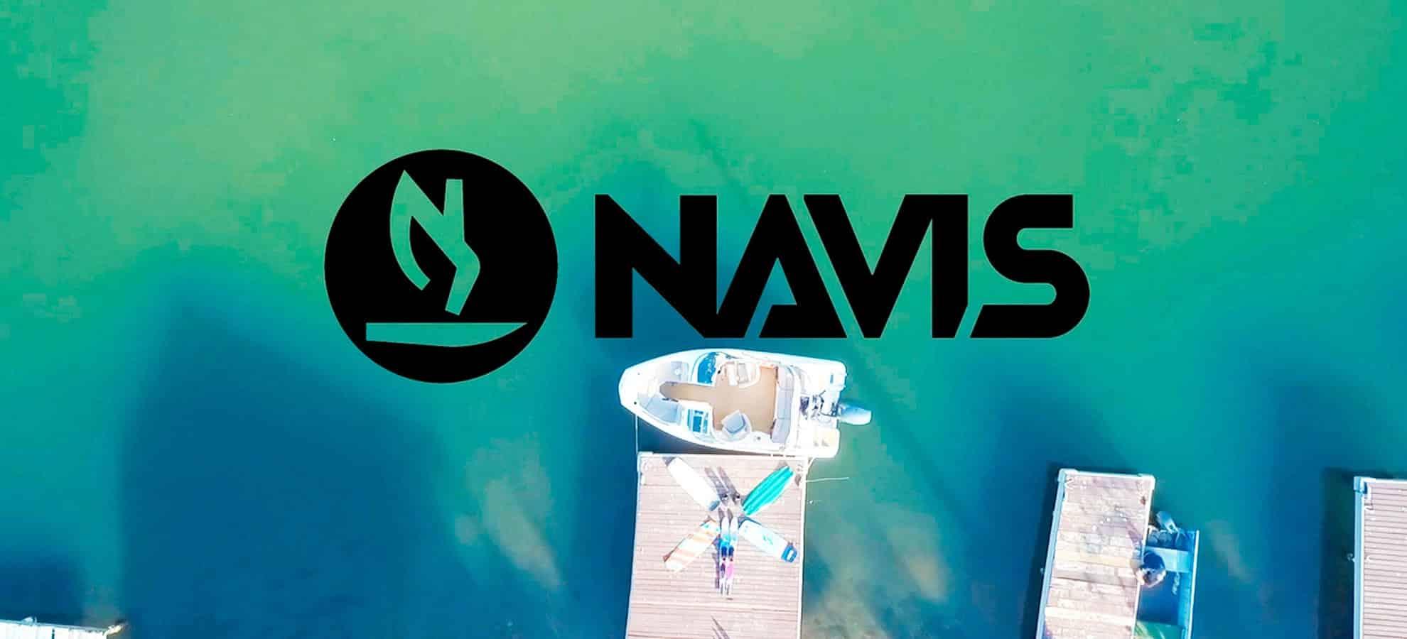 Navis <br>Esportes Náuticos