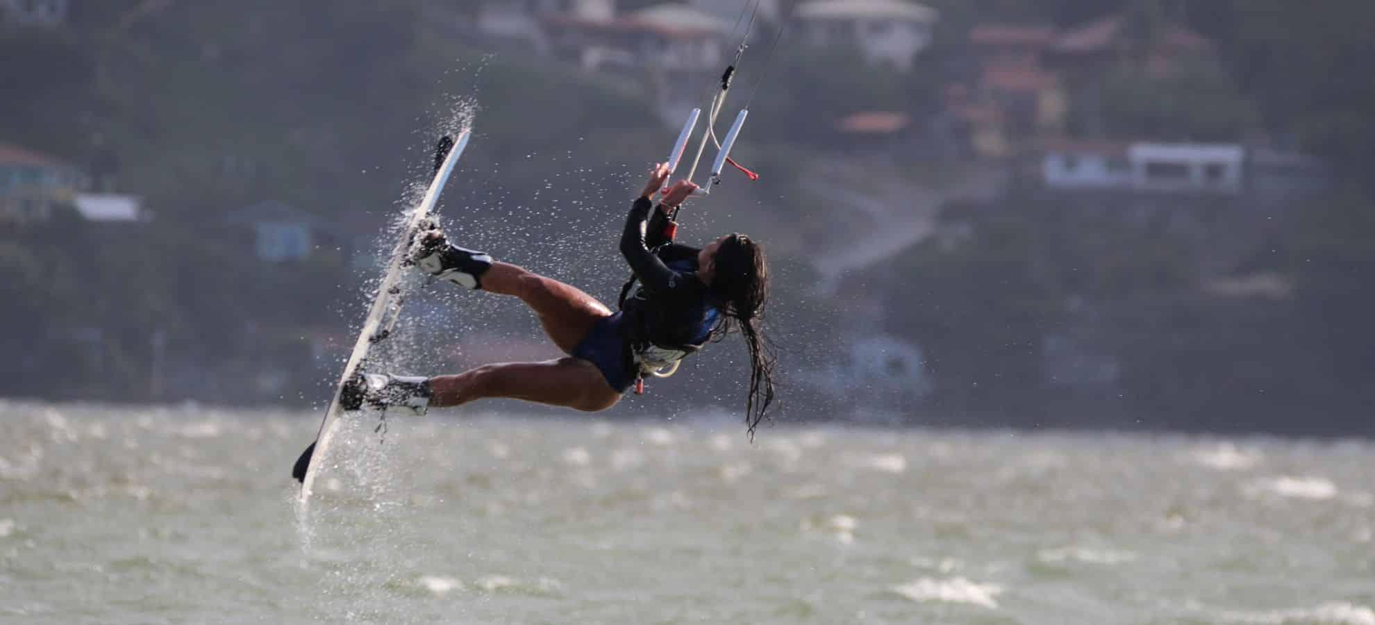 post blog navis quais os equipamentos necessarios para a pratica de kitesurf